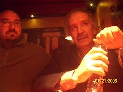 El creador del blues en castellano