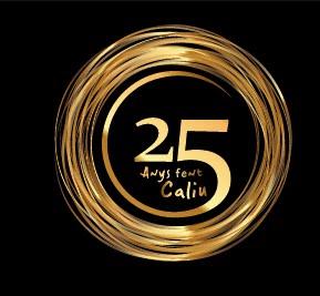 25 Anys fent Caliu !!