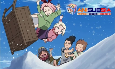 Download Naruto Shippuden 314 Subtitle Indonesia