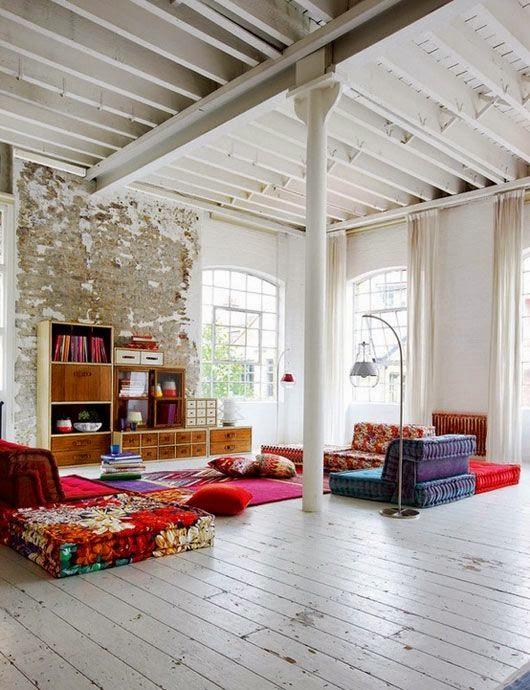 Interior relooking: quali errori non fare quando si arreda una casa?