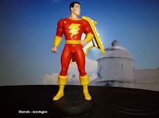 Coleção Super-Heróis DC Comics Nº 13