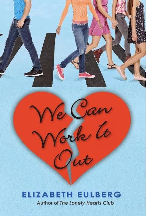 Libros Juveniles Románticos: El nuevo libro de :Elizabeth Eulberg: saldrá a la venta en EU a partir de mañana!