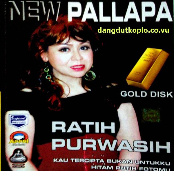 New Pallapa Album Ratih Purwasih 2015 Terbaru