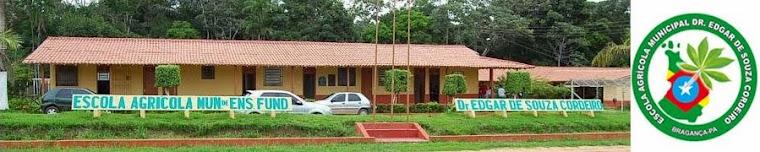 E. A. M. Dr. Edgar de Souza Cordeiro