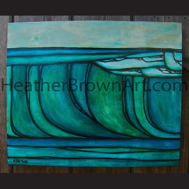 surf artist hawaii