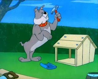 Tom e Jerry na Casa do Cão