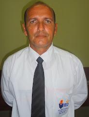 PROFESSOR DA EBD : JOAO BATISTA