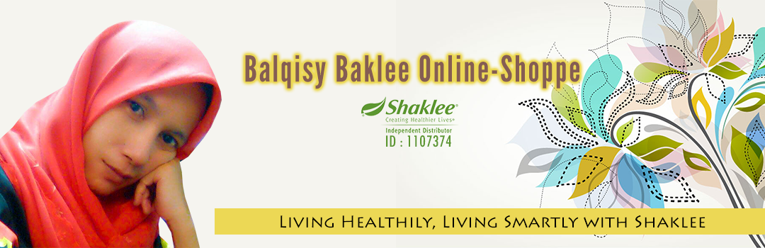 Living Smartly, Living Healthily with Shaklee