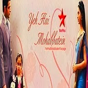 Yeh Hain Mohabbatein 9th october 2014 Full Episode 256 Star Plus Tv