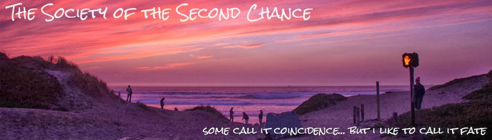 The Society of the Second Chance