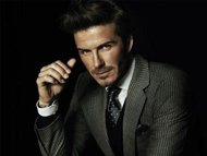 David Beckham Akan Perankan James Bond?