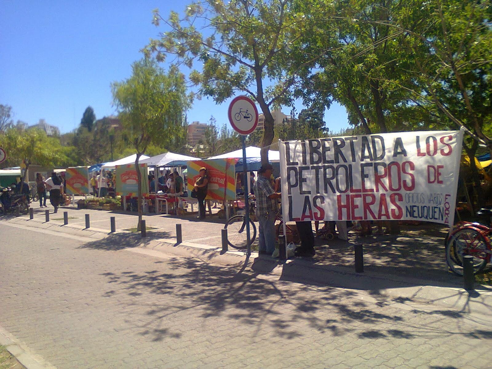 https://www.facebook.com/pages/Anarquistas/378066755607147,Anarquistas,Anarquismo,Anarquía,trabajadores,obreros,Neuquén,  San Martín de los Andes, Zapala, Centenario, Cutral Co, Plottier, Plaza Huincul, Chos Malal, Junín de los Andes, Rincón de los Sauces, Villa La Angostura, Senillosa, Campaña por la libertad de los Petroleros de Las Heras Como Sociedad de Resistencia Oficios Varios de Neuquén nos sumamos a la campaña de actividades por la libertad de los trabajadores petroleros de Las Heras