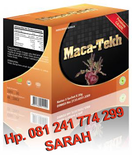 MACA TEKH