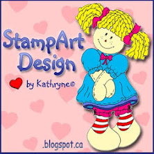 Bestie and Fellow Artist Kathryne's Blog: