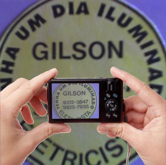 Gilson Eletricista