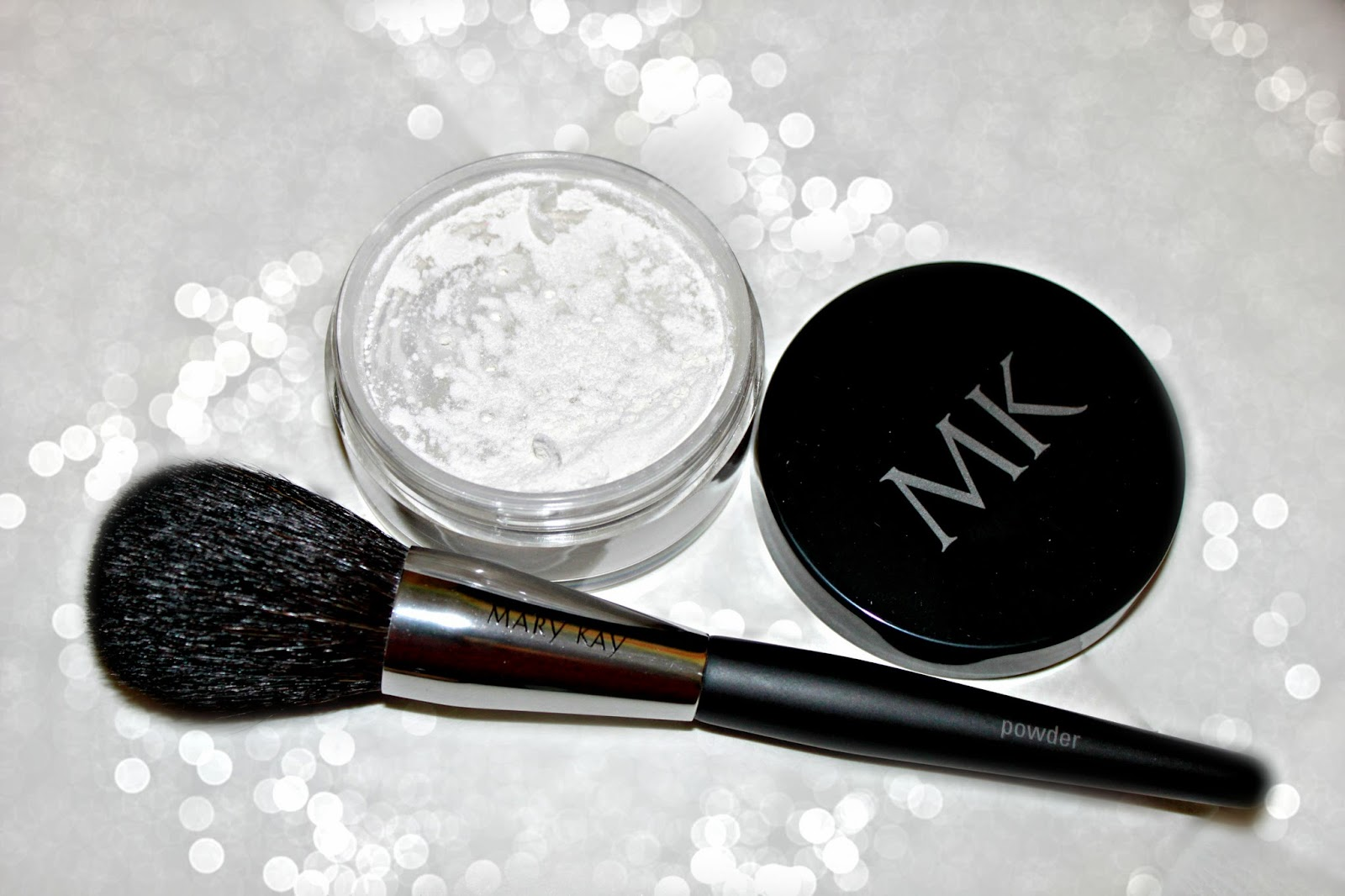 Pincel de base Mary kay