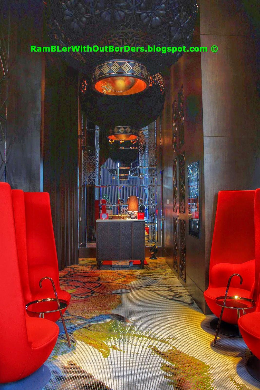 Mira Moon Hotel Hong Kong Rooms