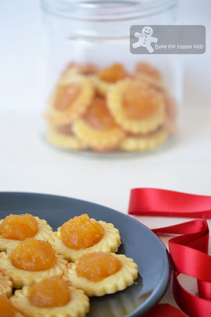 best pineapple tarts open face