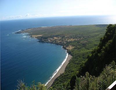 9 Pantai Paling Mempesona di sekitar Samudera Dunia