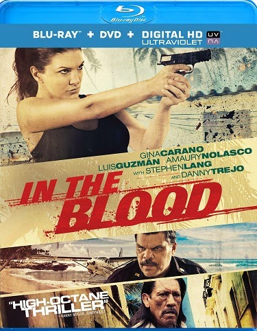 En la Sangre – DVDRIP LATINO