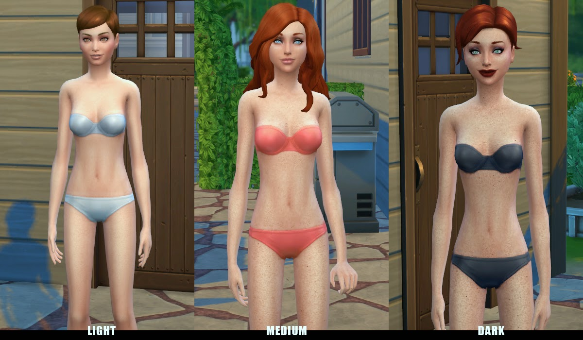 The sims2 nude pacth photos 10