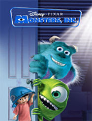 Monsters, INC. (2001) Online (HD)