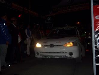 RALLY EL TAMBO 2012