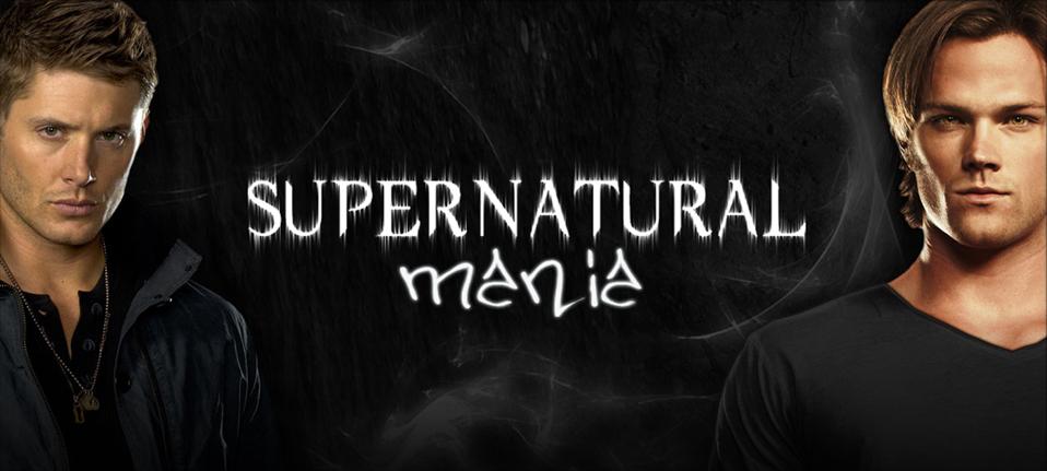 Supernatural Mania