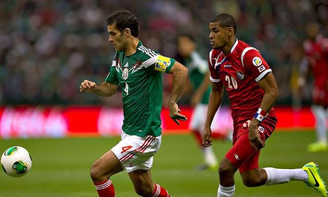 Ver partido Mexico vs Panama en vivo