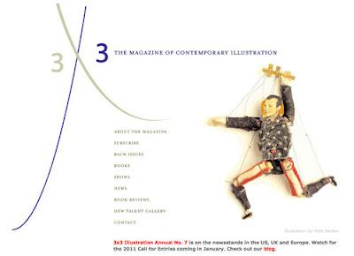 3x3 Magazine