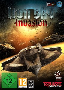 Iron Sky Invasion Game For PCs