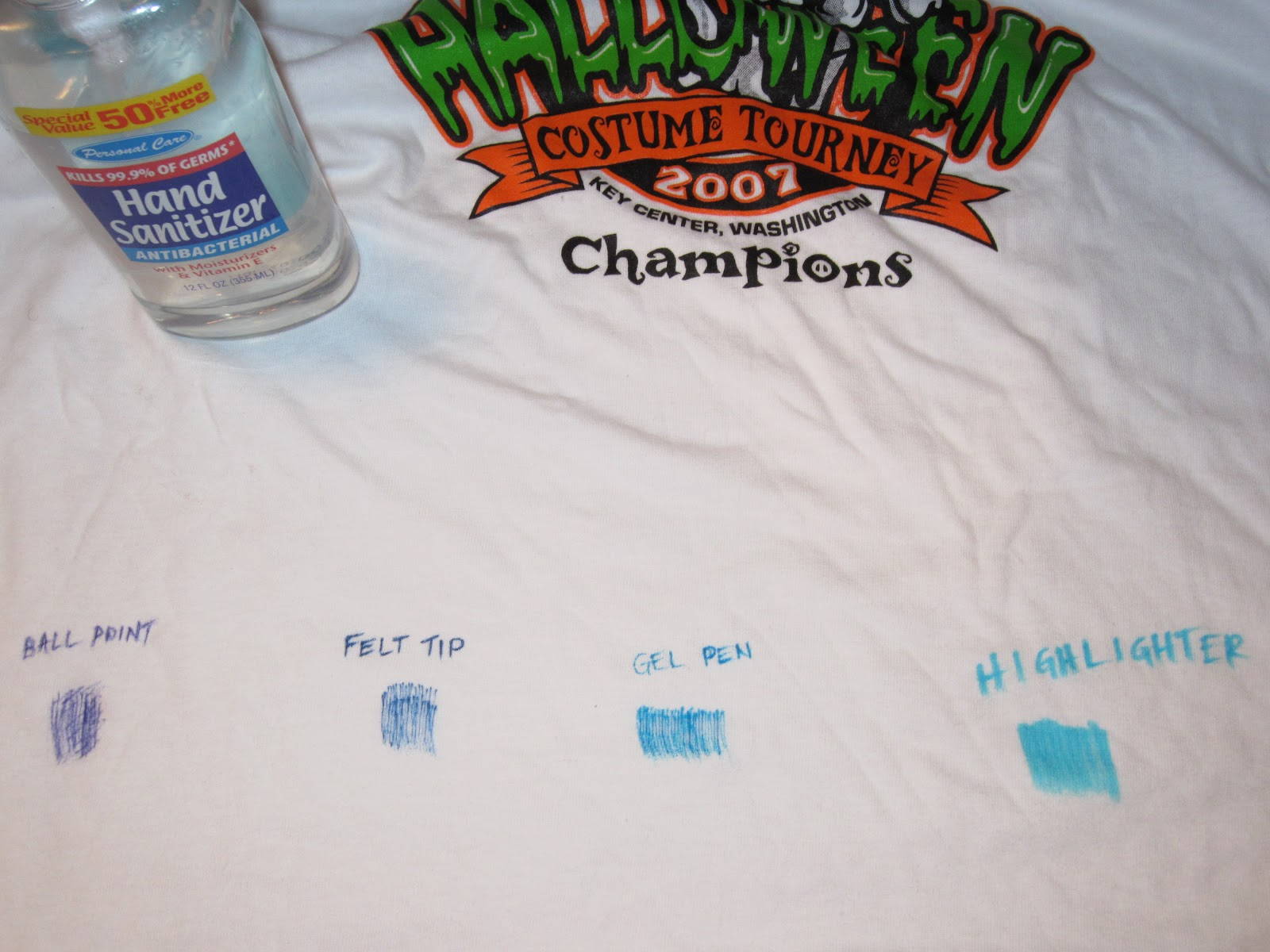 remove ink stains on clothes the pinteresting truth