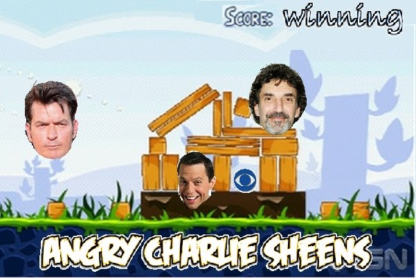 angry charlie sheen game