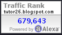 Increase Ranking of Alexa Blogger