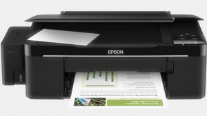 Epson L200 Drivers Download