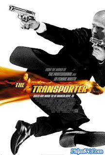 Người Vận Chuyển 1 - Transporter 1