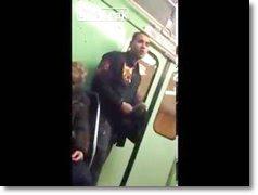 video com ladrões