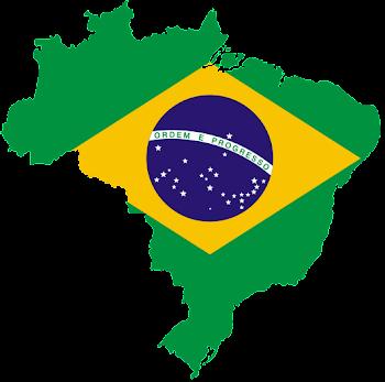 La Nostra Mappa dei Tour del Brasile