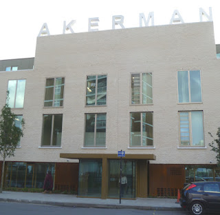 Akerman Health Centre on Patmos Road on Vassallview.com
