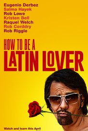 Watch How to Be a Latin Lover Online Free 2017 Putlocker