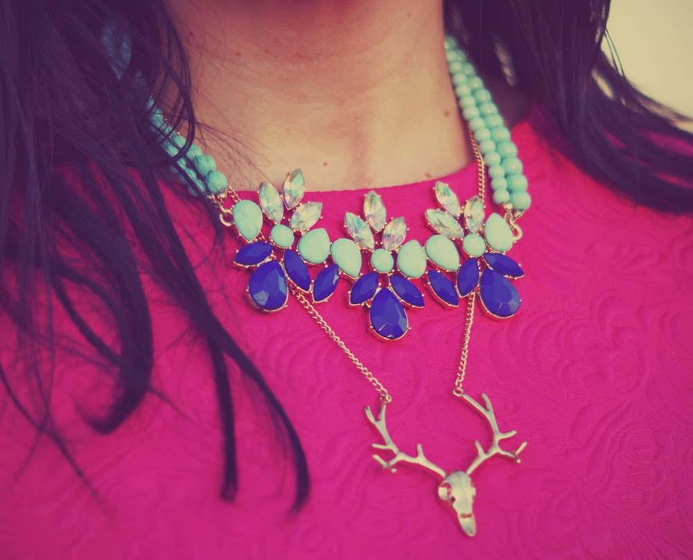 necklace's+Oasap