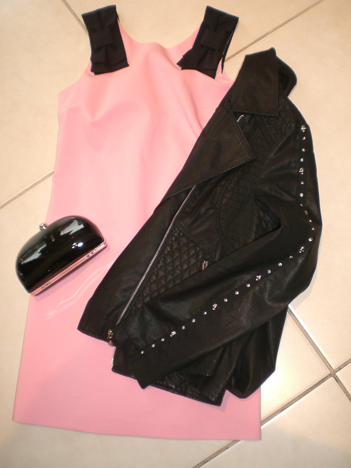 Δερματινη jacket για Πασχα 79 ευρω !