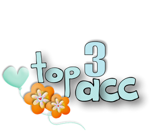TOP3 do Desafio#118 do ACC