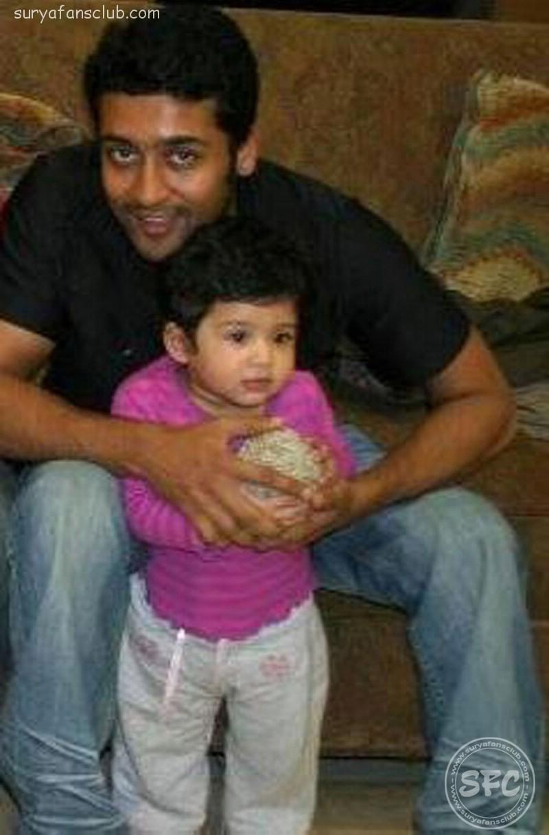 Surya family st...