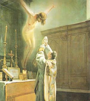 Viva a tradição Católica!