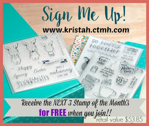 """Sign Me Up!"" :)"