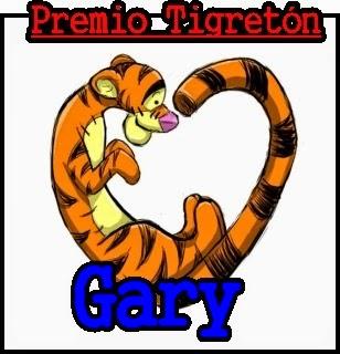 Premio Tigreton!!