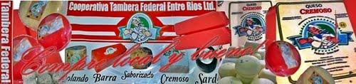 Cooperativa Tambera Federal Ltda. COTAMFER