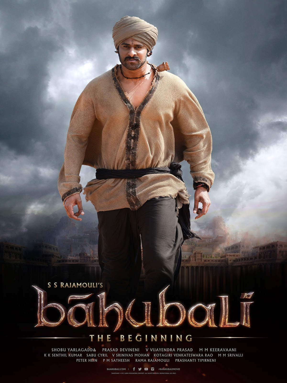 Bahubali 2 release dates - Things You Must Know About Bahubali The Beginning With Pictures As The Release Date Is
