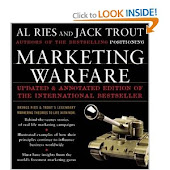 Marketing Warfare: 20th Anniversary Edition: Authors&#39; Annotated Edition